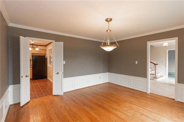 6906 JOHNSON Road Indianapolis, IN 46220 | MLS 21650235 | photo 5