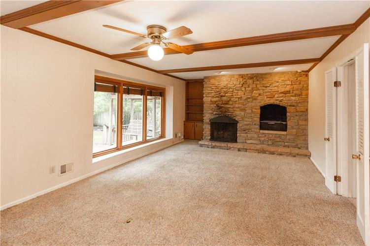 6906 JOHNSON Road Indianapolis, IN 46220 | MLS 21650235 | photo 8