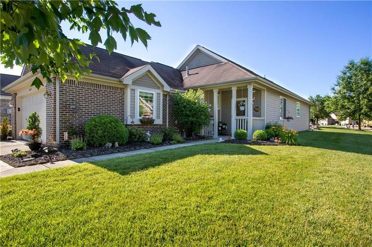 18589 PIERS END Drive Noblesville, IN 46062 | MLS 21650259 | photo 1