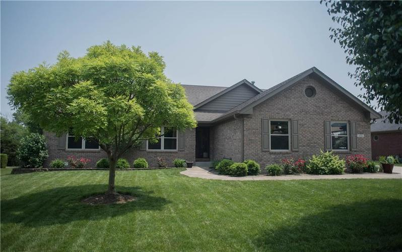 4555  HAMMERSTONE Court Indianapolis, IN 46239 | MLS 21650320