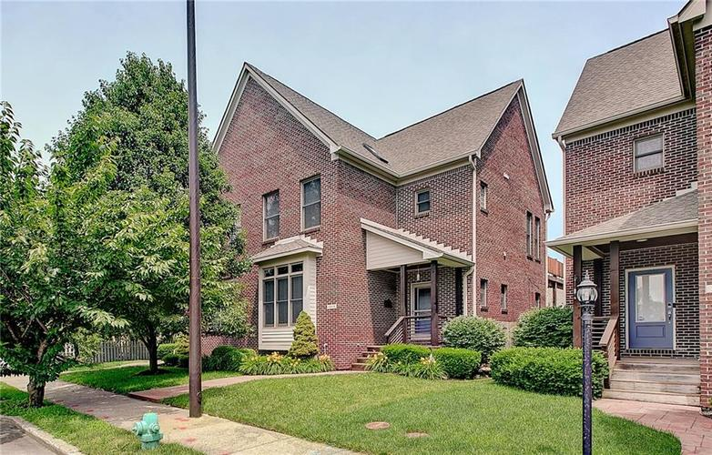 1919 N Central Avenue Indianapolis IN 46202 | MLS 21650345 | photo 1