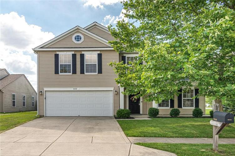 8144  Crackling Lane Indianapolis, IN 46259 | MLS 21650353