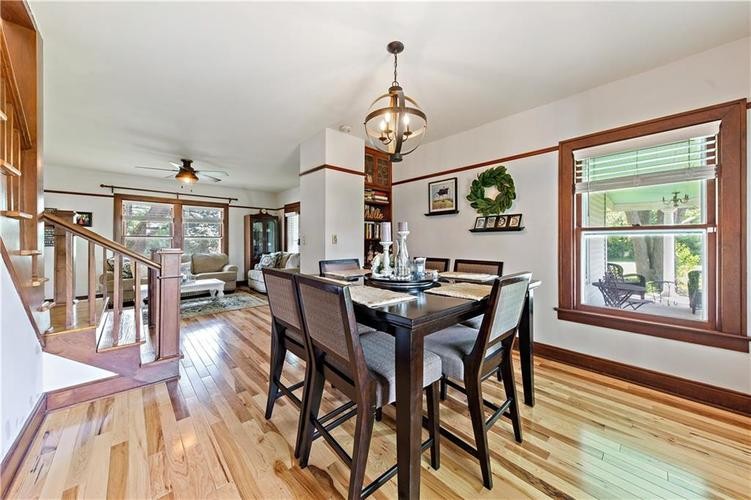 402 Campbell Road Greenwood, IN 46143 | MLS 21650355 | photo 10
