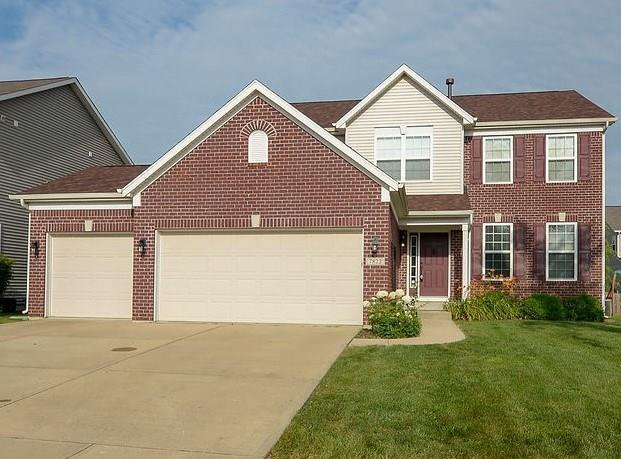 7822 WEDGETAIL Drive Zionsville, IN 46077   MLS 21650369   photo 37