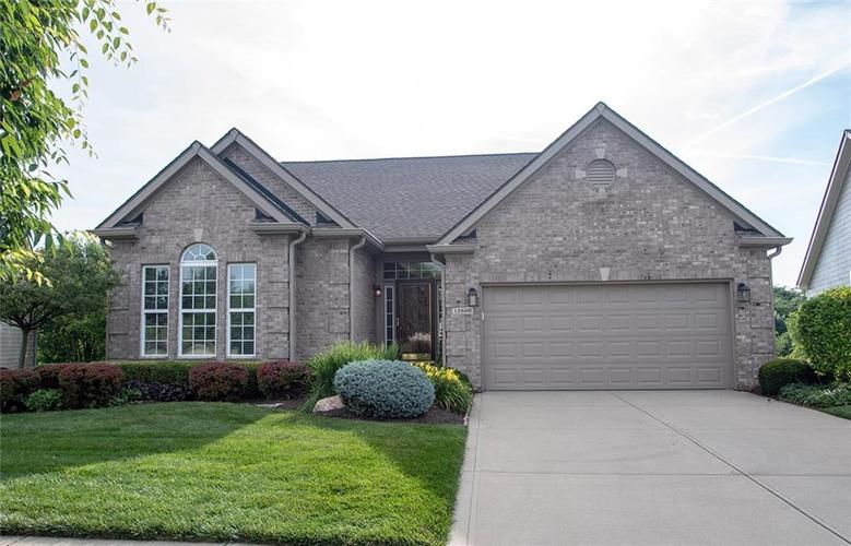 12650 Broadmoor Court N Fishers, IN 46037 | MLS 21650380 | photo 1