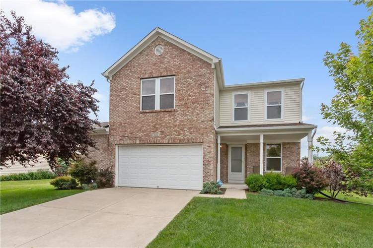 5636  Grassy Bank Drive Indianapolis, IN 46237 | MLS 21650435