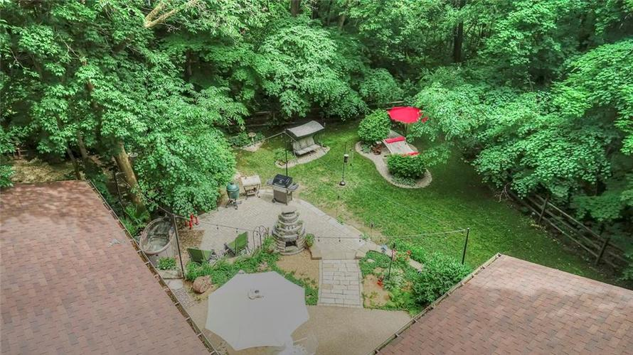 844 Forest Ridge Drive Noblesville, IN 46060 | MLS 21650498 | photo 43