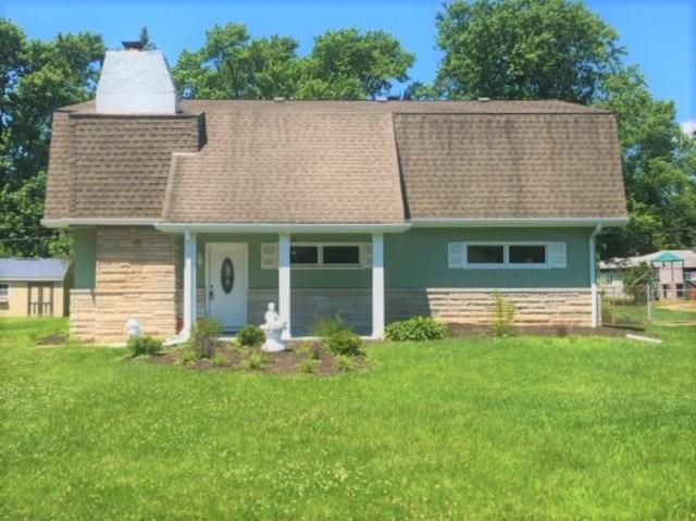 5012  Lincoln Road Indianapolis, IN 46228 | MLS 21650507