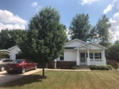 201 W Rosewood Drive Markleville, IN 46056 | MLS 21650534