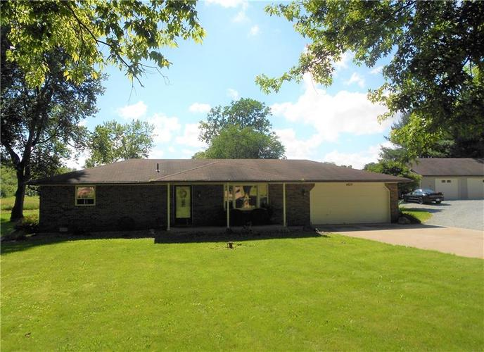 4829 Alexandria Pike Anderson, IN 46012 | MLS 21650569 | photo 1