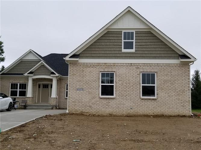 6603  Bluegrass Drive Anderson, IN 46013 | MLS 21650583