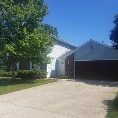 8633  Brookhill Court Indianapolis, IN 46234   MLS 21650590