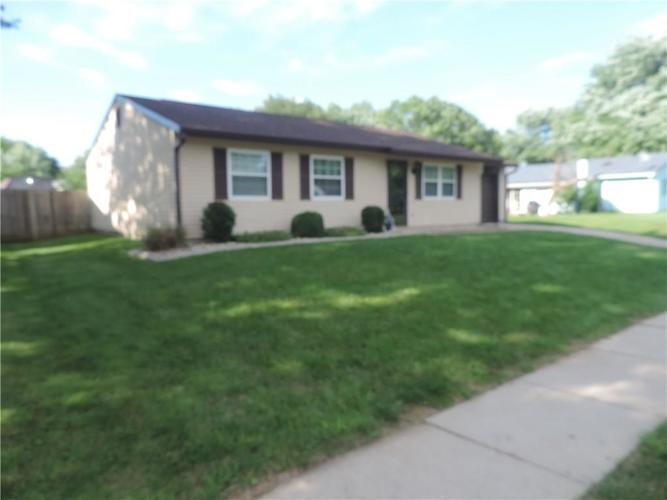 8508 New Field Circle Indianapolis, IN 46231 | MLS 21650603 | photo 5