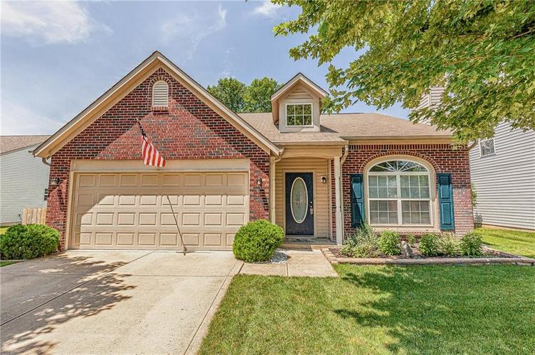 18010  Cristin Way Westfield, IN 46062 | MLS 21650609