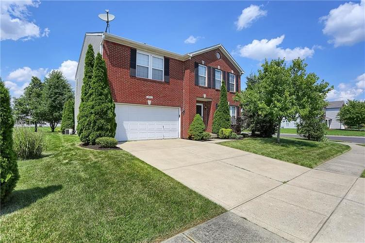 10014  Pine Grove Court Indianapolis, IN 46234 | MLS 21650615