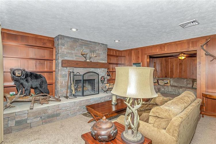 5324 S Holiday Drive Crawfordsville, IN 47933 | MLS 21650624 | photo 7