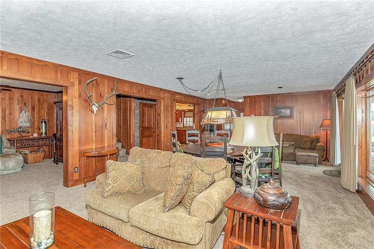 5324 S Holiday Drive Crawfordsville, IN 47933 | MLS 21650624 | photo 8
