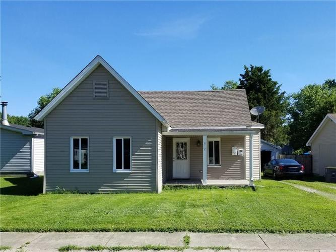 812 Mcdonald Street Seymour, IN 47274 | MLS 21650634 | photo 1