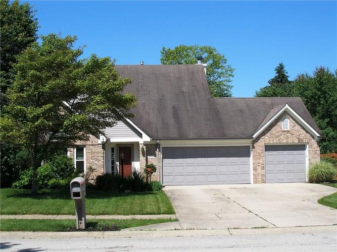 20119 Country Lake Boulevard Noblesville, IN 46060 | MLS 21650688 | photo 1