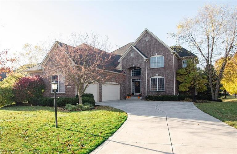 17244  CRESCENT MOON Drive Noblesville, IN 46060 | MLS 21650787
