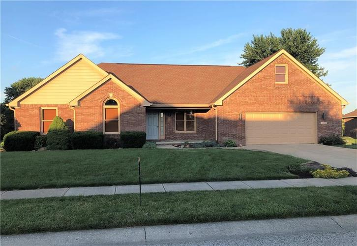 5885 Hall Road Plainfield, IN 46168 | MLS 21650800 | photo 1