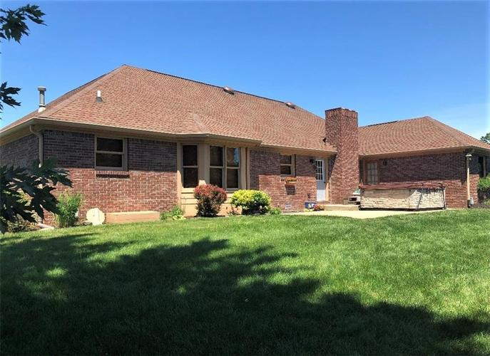 5885 Hall Road Plainfield, IN 46168 | MLS 21650800 | photo 19