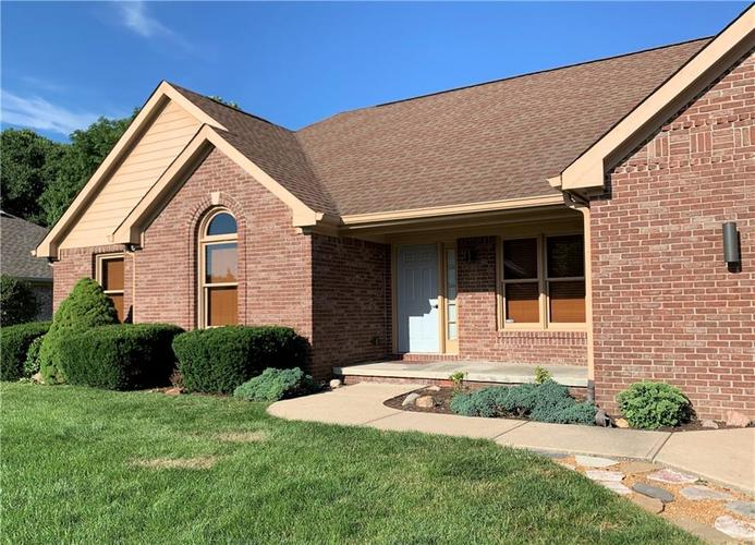 5885 Hall Road Plainfield, IN 46168 | MLS 21650800 | photo 2