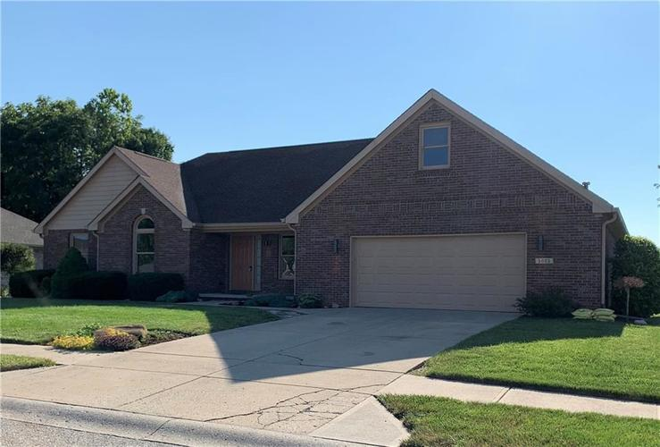 5885 Hall Road Plainfield, IN 46168 | MLS 21650800 | photo 22