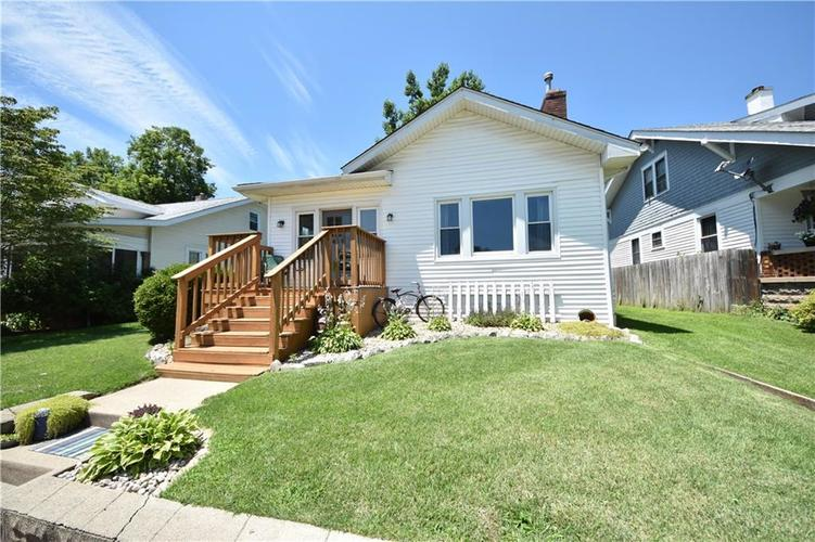419 Emerson Dr Seymour, IN 47274 | MLS 21650863 | photo 1
