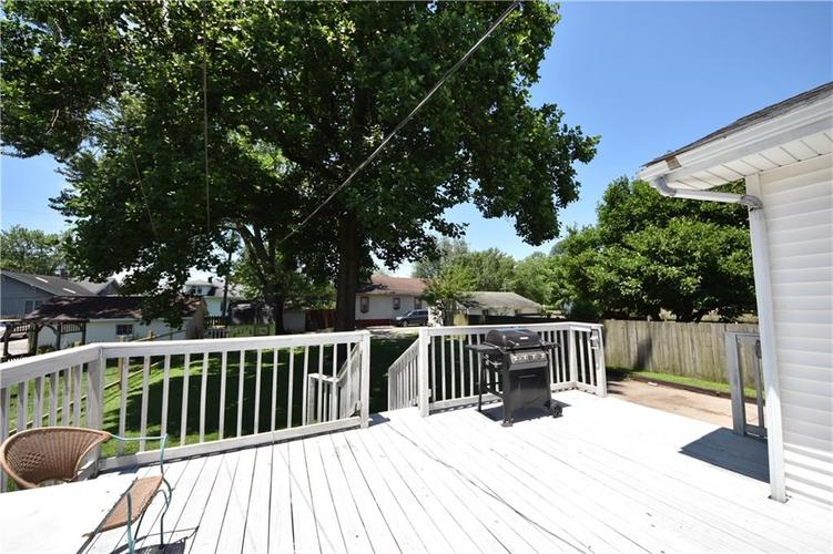 419 Emerson Dr Seymour, IN 47274 | MLS 21650863 | photo 17