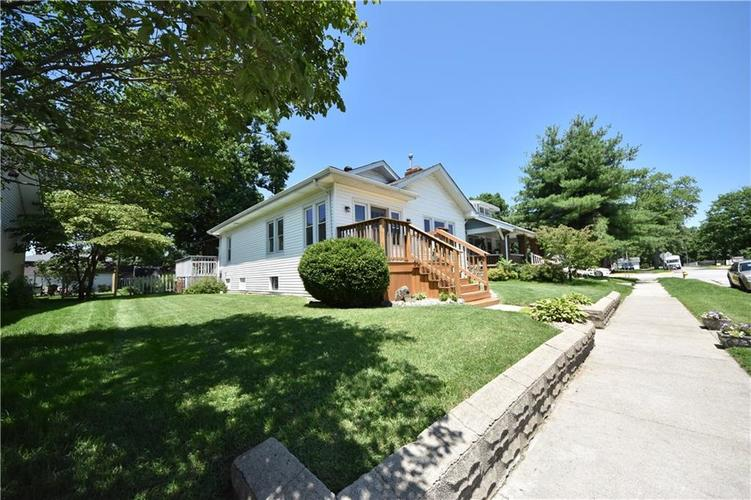 419 Emerson Dr Seymour, IN 47274 | MLS 21650863 | photo 4