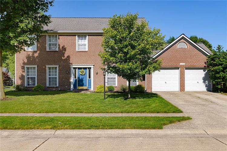 11126  Avery Row Fishers, IN 46038 | MLS 21650875