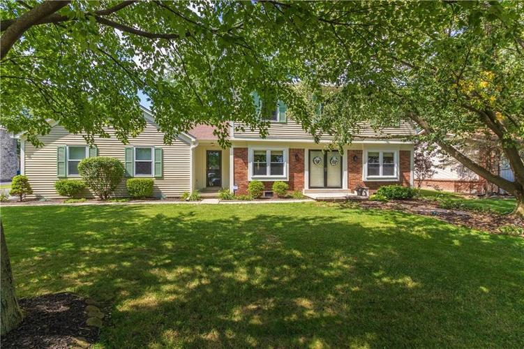 7830  Shrike Court Indianapolis, IN 46256   MLS 21650925