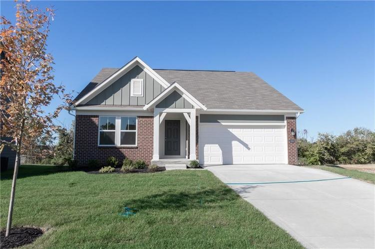 5038 Arling Court Indianapolis IN 46237   MLS 21650952   photo 1