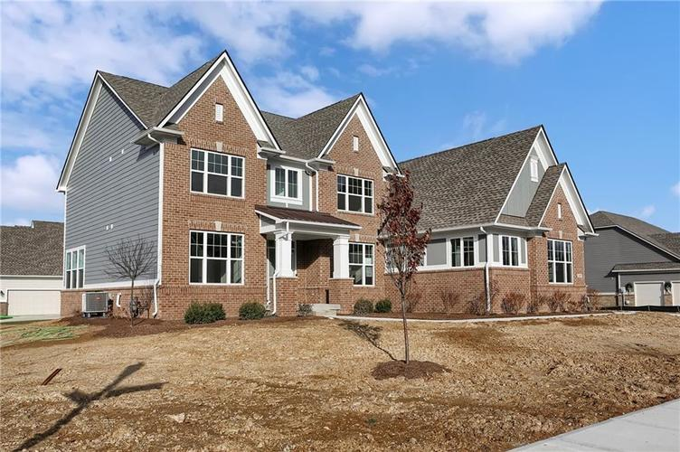 16403 Maines Valley Drive Noblesville, IN 46062 | MLS 21650969 | photo 1