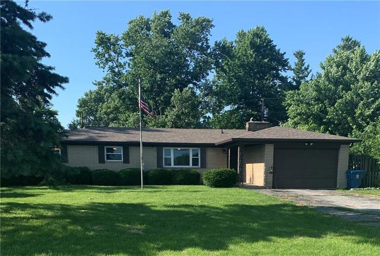 7250  Southeastern Avenue Indianapolis, IN 46239 | MLS 21650981