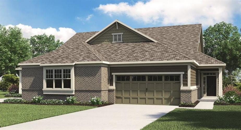 4924 E Amesbury Place Noblesville, IN 46062 | MLS 21650996