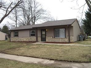 5543  Prairie Dog Drive Indianapolis, IN 46237   MLS 21651003