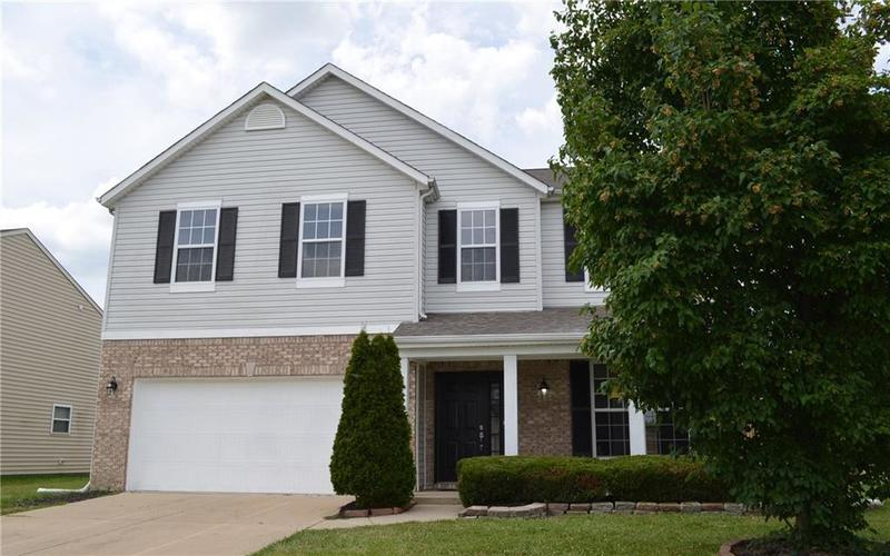 11720 Sinclair Drive Indianapolis IN 46235 | MLS 21651032 | photo 1