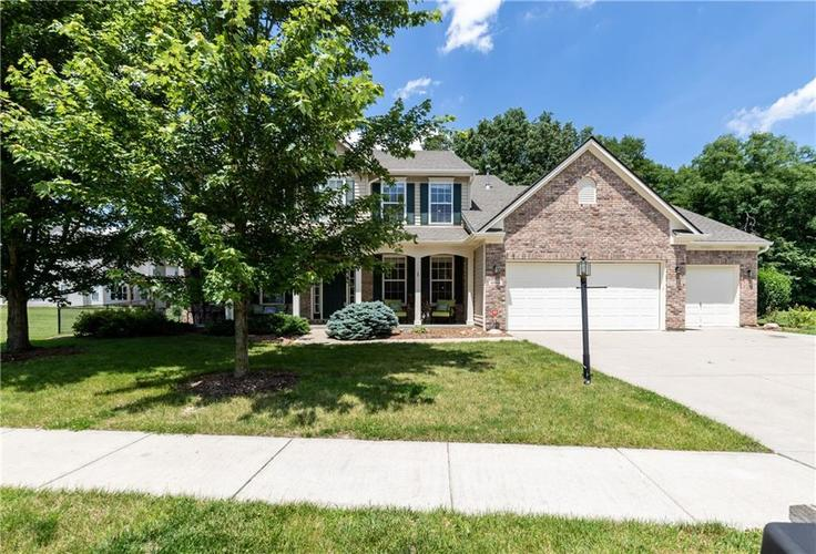 6098 W Nautica Boulevard McCordsville, IN 46055 | MLS 21651062 | photo 1