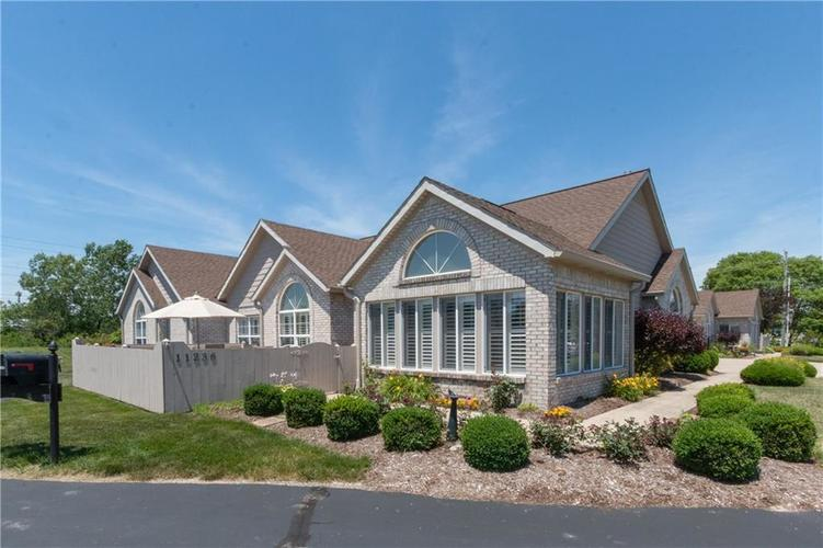 11236  Winding Wood Court Indianapolis, IN 46235 | MLS 21651123