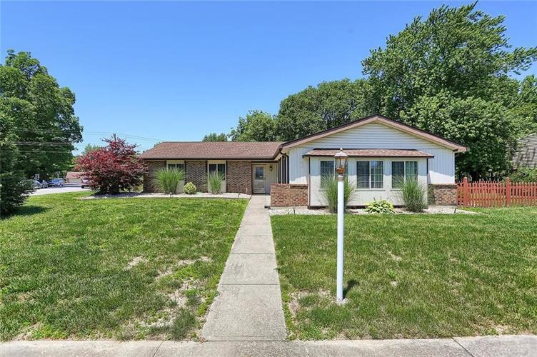 7350 Miracle Road Indianapolis, IN 46237 | MLS 21651130 | photo 1