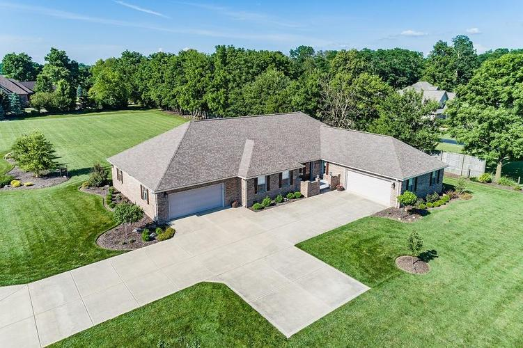 6876 E County Road 675 S  Plainfield, IN 46168 | MLS 21651156
