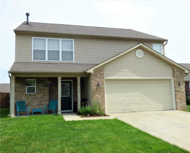 10134 Morning Light Drive Avon, IN 46123 | MLS 21651160 | photo 1