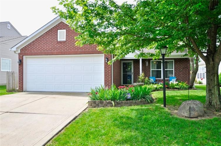 5937  COPELAND MILLS Drive Indianapolis, IN 46221 | MLS 21651164