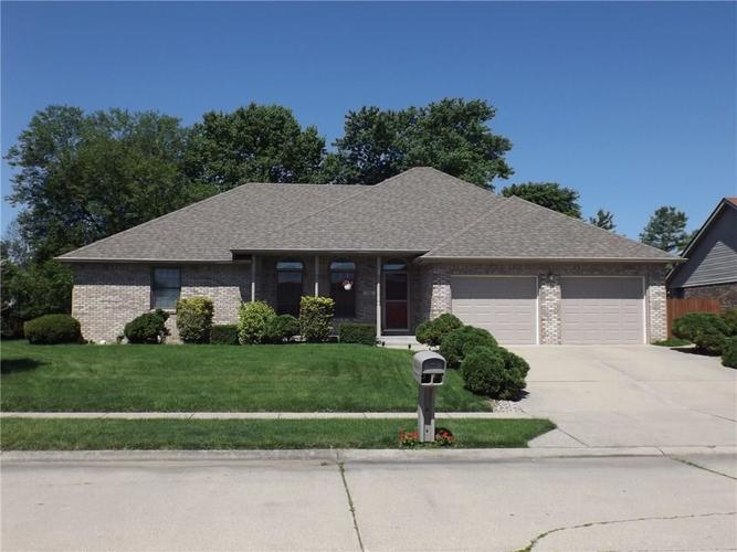 2503  Countryside Westview Drive Shelbyville, IN 46176 | MLS 21651174