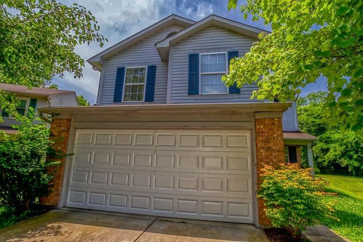 4012 Crabtree Court Indianapolis, IN 46235 | MLS 21651197 | photo 1