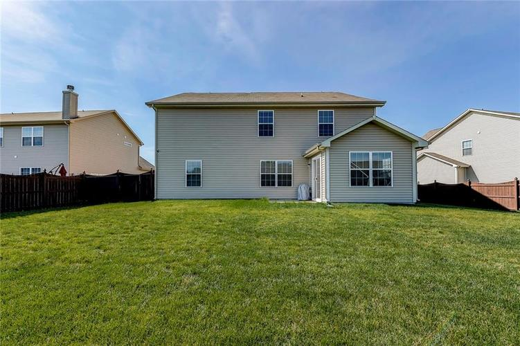 8310 Templederry Drive Brownsburg, IN 46112 | MLS 21651259 | photo 27