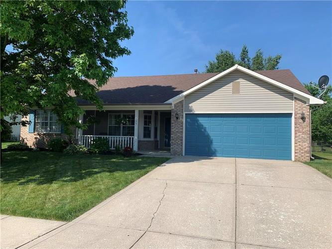 455  Bear Story Boulevard Greenfield, IN 46140 | MLS 21651271