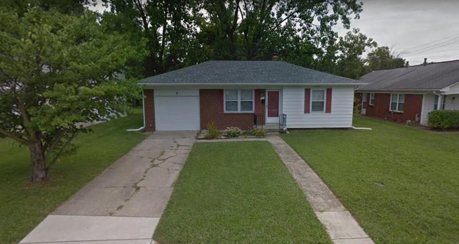 1407 N Bolton Avenue Indianapolis, IN 46219 | MLS 21651276 | photo 2